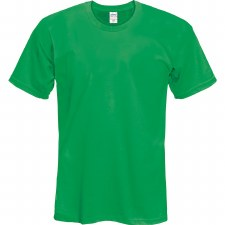 Adult T-Shirt- Irish Green, Small
