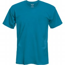 Adult T-Shirt- Sapphire, Small