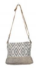 Myra Shoulder Bag- Agate