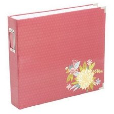 Project Life 12x12 D Ring Album- 5th & Frolic