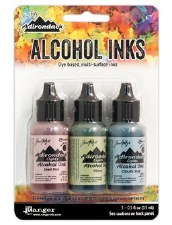 Ranger Alcohol Ink 3 Pack- Countryside