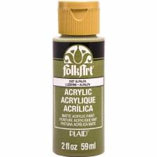 FolkArt 2oz. Acrylic Paint- Alfalfa