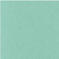 "Kona Cotton 44"" Fabric- Greens- Aloe"