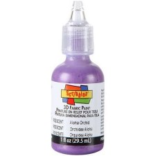 Scribbles Writer, 1 oz- Iridescent- Aloha Orchid