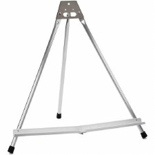 Aluminum Table Easel, 19""