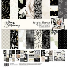 Always & Forever Collection Kit w/ Foil Accents