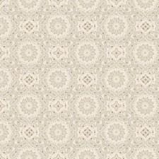 American Legacy Bolted Fabric- Bandana, Cream