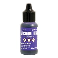 Ranger Alcohol Ink- Amethyst