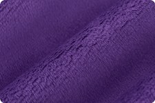 "Cuddle Fleece, 60""- Purples- Amethyst"