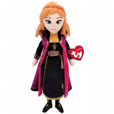 TY Frozen 2 Character, Medium-  Anna