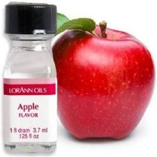 Oil Flavoring, 1fl dram- Apple