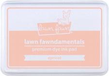 Lawn Fawn Premium Dye Ink- Apricot
