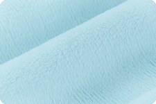 "Cuddle Fleece, 60""- Blues- Aqua"
