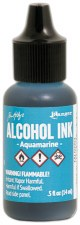 Ranger Alcohol Ink- Aquamarine