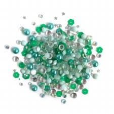Sparkletz- Aquamarine