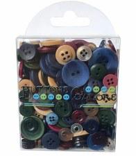 Button Pack- Argyle