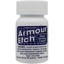 Armour Etch, 2.8oz