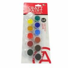 Art Advantage Paint Pots- Basics