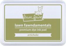 Lawn Fawn Premium Dye Ink- Artichoke