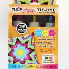 Tulip Artisan Tie-Dye Kit
