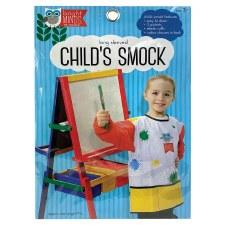 Child's Art Smock