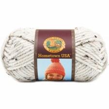 Hometown USA Yarn- Aspen Tweed