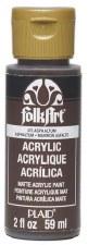 FolkArt 2 Oz. Acrylic Paint- Asphaltum