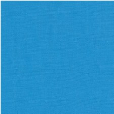 "Kona Cotton 44"" Fabric- Blues- Astral"