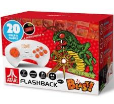 Flashback Blast! Retro Gaming- Atari Centipede, 20 Games