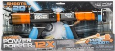 Hog Wild Power Popper Atomic 12X Shooter