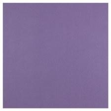 12x12 Blue Cardstock- Aubergine