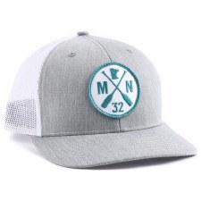 Sota Clothing Snapback Hat- Augsburg