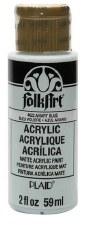 FolkArt 2 Oz. Acrylic Paint- Aviary Blue