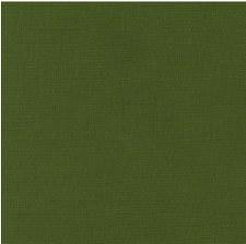 "Kona Cotton 44"" Fabric- Greens- Avocado"