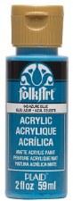 FolkArt 2 Oz. Acrylic Paint- Azure Blue