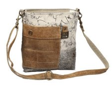 Myra Shoulder Bag- Babble