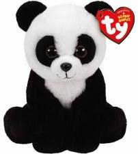Ty Beanie Babies- Bamboo the Panda