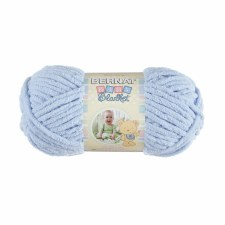 Baby Blanket Yarn- Baby Blue