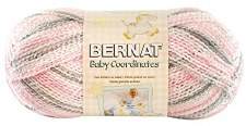 Baby Coordinates Yarn- Dove Girl