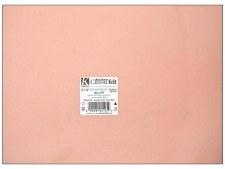 "Rainbow Classic Felt, 9""x12""- Baby Pink"