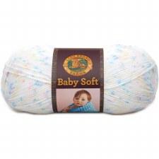 Baby Soft Yarn- Twinkle Print