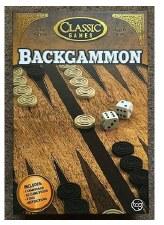Classic Game- Backgammon