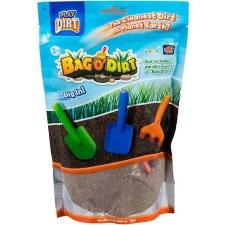 Bag 'O Dirt Play Dirt