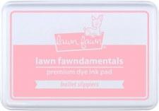 Lawn Fawn Premium Dye Ink- Ballet Slippers
