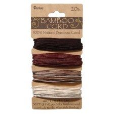 Bamboo Cord Set