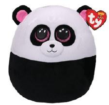 """Squish-A-Boo, 10""""- Bamboo Panda"""