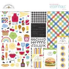Bar-B-Cute - Essentials Kit