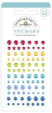 Bar-B-Cute Mini Jewels