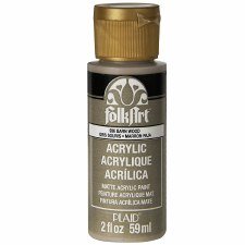 FolkArt 2 Oz. Acrylic Paint- Barn Wood
