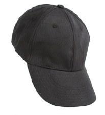 Baseball Cap- Black